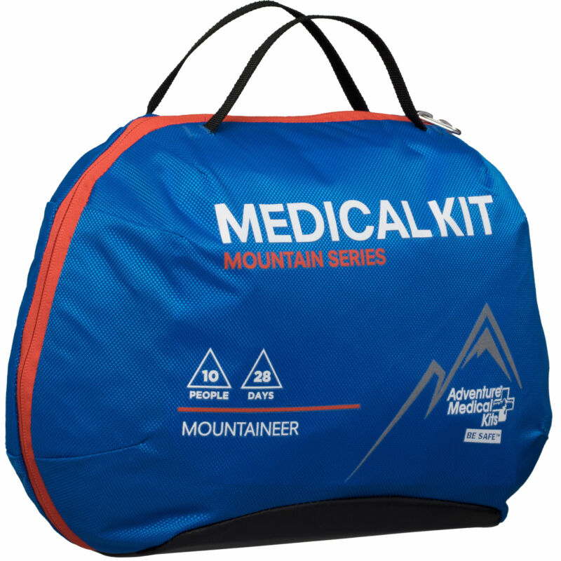 Adventure Medical Kits Mountain Mountaineer Medical Kit