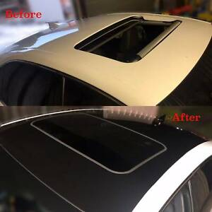 Genuine 3m USA film Car vinyl wrapping roof bonnet   TPU / PPF / pain
