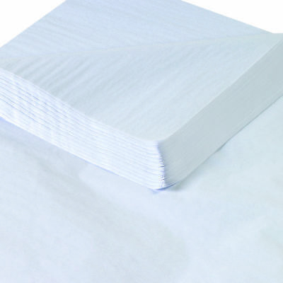 Box Partners Tissue Paper Sheets 18 X 24 White 960case T1824j