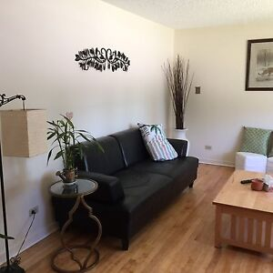 Executive Furnished Rental Minutes to Downtown