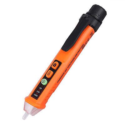 Non-contact Electrical Tester Pen Dual Sensitivity Ac Voltage Detector 12-1000 V