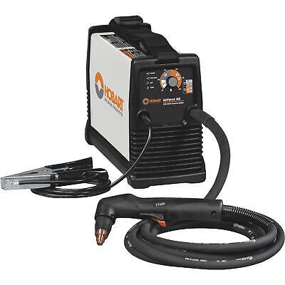 Hobart Airforce 40i Plasma Cutter Wmulti-voltage Plug Inverter 120240v 14-40a