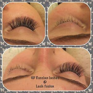 Lash fusion eyelash extentions Craigieburn Hume Area Preview