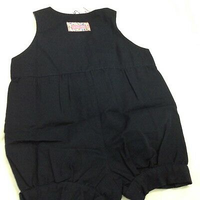 Jojo Maman Bebe Dungarees . Size 3 to 6 Months