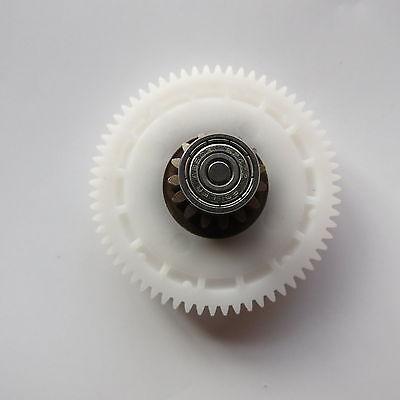Middle Gear for Elco Motor used on Faby/Sencotel/GBG Slush Machines