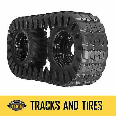 New Holland Lx465 Over Tire Track For 10-16.5 Skid Steer Tires - Otts