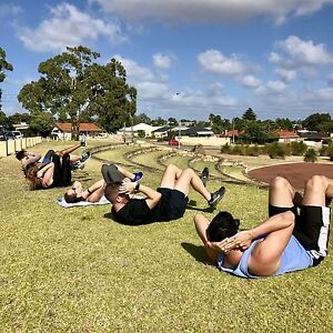 Fully qualified and friendly Personal Trainer! Perth Region Preview