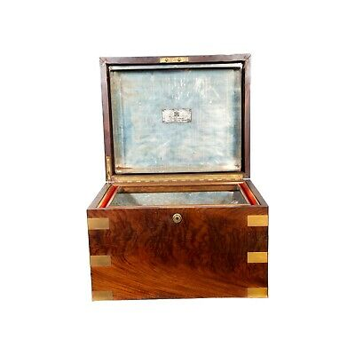 Cigar Humidor by Benson and Hedges