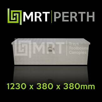 RECTANGLE PLAIN TOOLBOX MRT8 – 1230mm x 380mm x 380mm