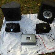 Vehicle Audio System Pinjarra Murray Area Preview
