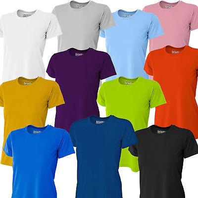 Bradley Women's Casual Fit Short Sleeve Rash Guard Swim Shir