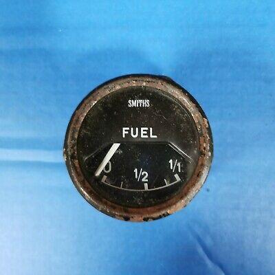 Triumph Tr6 Fuel gauge