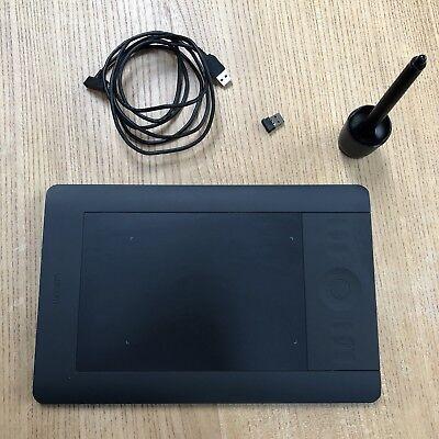 Wacom Intuos Pro Small Graphics Tablet  comprar usado  Enviando para Brazil