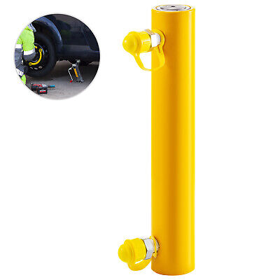 10 Tons 10 Stroke Double Acting Hydraulic Cylinder 10000psi Jack Ram