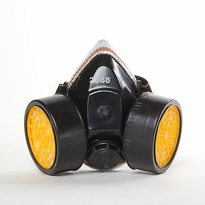Filter Cotton Anti-dust Gas Mask Clean Air For Filtering Mists Poisonous Paint