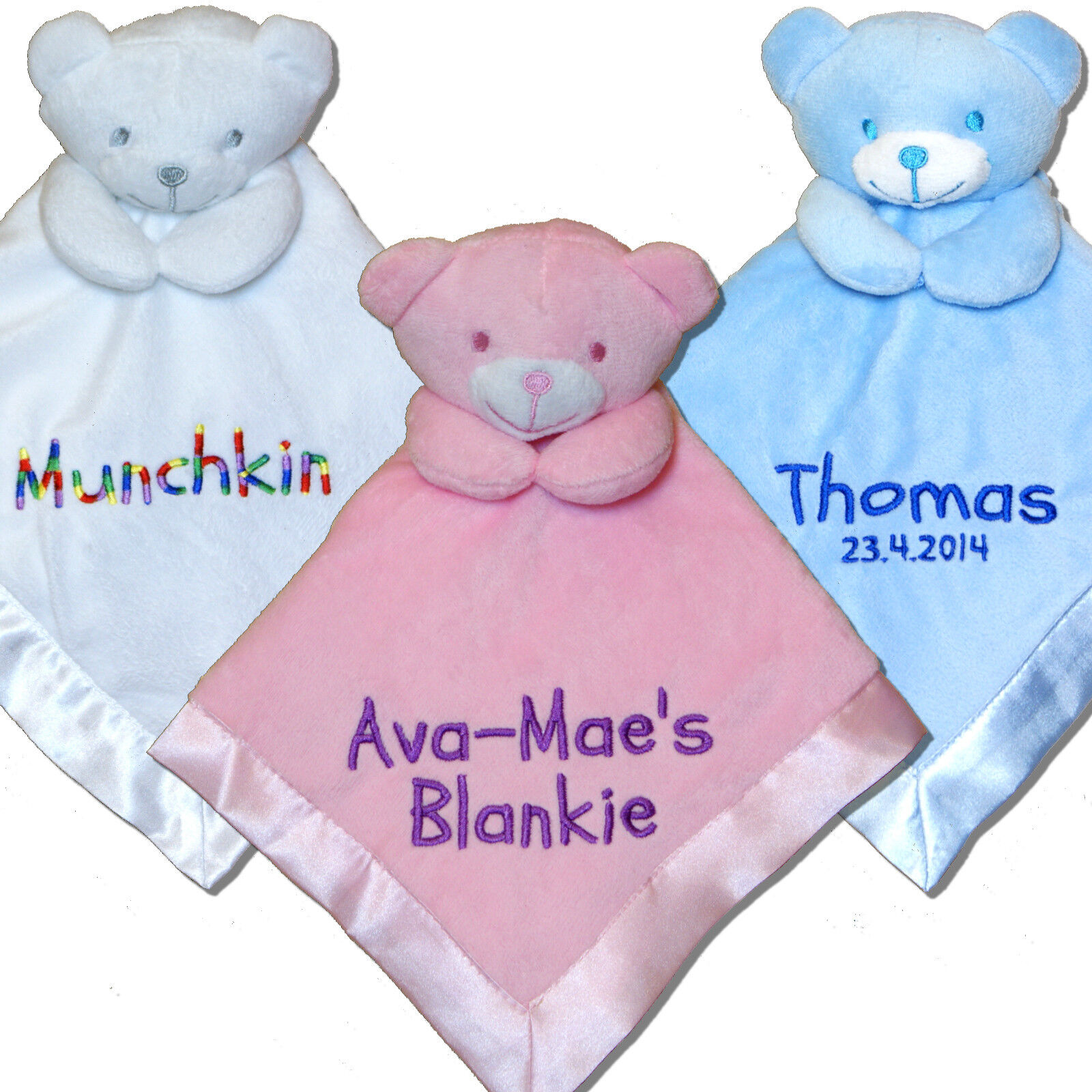 Personalised baby gifts baby ebay personalised baby shower gifts negle Gallery
