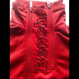 Assorted Bench Jackets