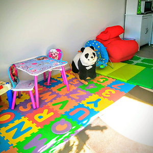 Family Day Care in Macgregor & Offering Babysitting services Macgregor Belconnen Area Preview