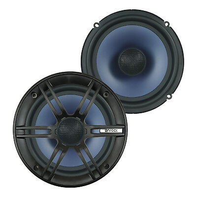 120 Watt Marine Speakers (Enrock Audio 6.5