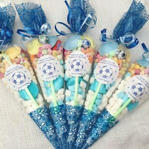 filled sweet cones party bags ebay