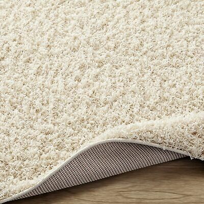 Sweet Home Cozy Shag Collection Solid-color Shag Runner -