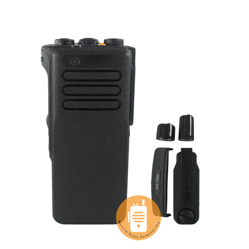Replacement Housing Case For Motorola XPR7350 XPR 7350 Radio Case PMLN6111