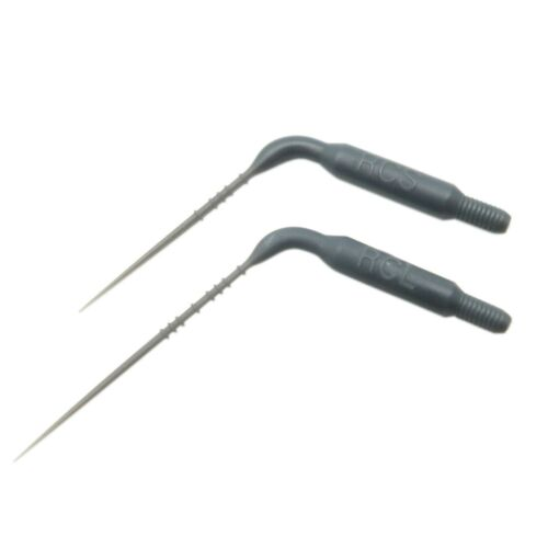 10 pcs Sonic Powered Irrigation Tips VDW EDDY Style For KaVo NSK Air Scaler