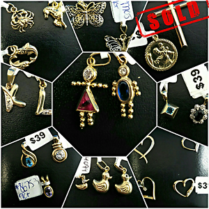 Under $40ea - Assorted Pendants Bunbury Bunbury Area Preview