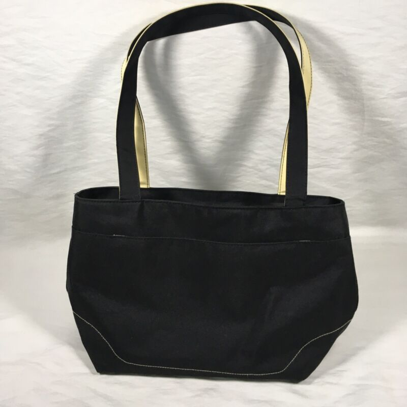 Medela Freestyle Replacement Shoulder Black Carry Tote Bag Only NO PUMP