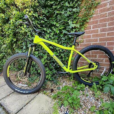 "Voodoo mountain Wazoo 18"" Mountain Bike"