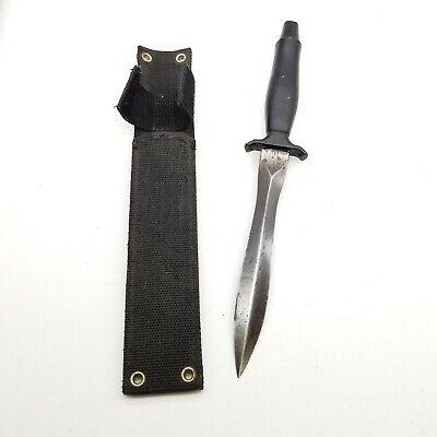 OLD STERILE Gerber Knives Mark II Knife Mk 2 MKII WASP Blade WEIRD LOOK & READ