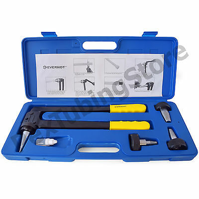 F1960 Pex Expander Tool Kit For 12 34 1 Uponor Wirsbo Propex