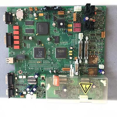 Varian Prostar 325 Uvvis Detector Motherboard Assy 02-101759-00 Agilent Varian