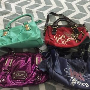 Ladies purse bundle (5 purses)