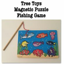 Magnetic Fishing Puzzle-The Ocean Berkeley Vale Wyong Area Preview
