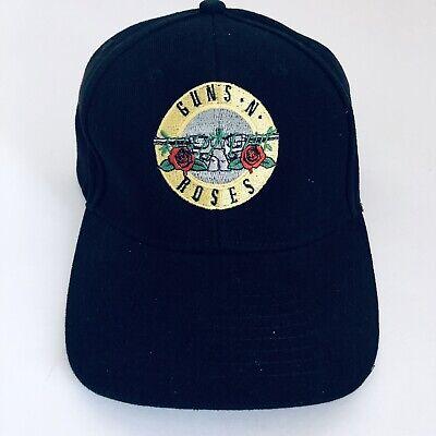Guns N' Roses Las Vegas Nevada 2016 VIP Baseball Hat Logo GNR 4/8 & 4/9/2016 NEW