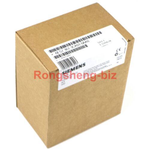 New IN Box Siemens 6ES7361-3CA01-0AA0 6ES7 361-3CA01-0AA0 PLC Module #RS19