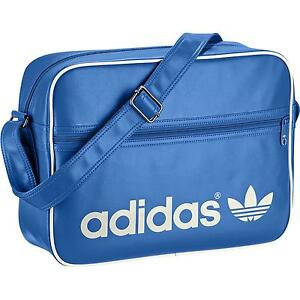 6d3d96675105 Blue adidas Messenger Bags · Brand New Adidas Men s ...