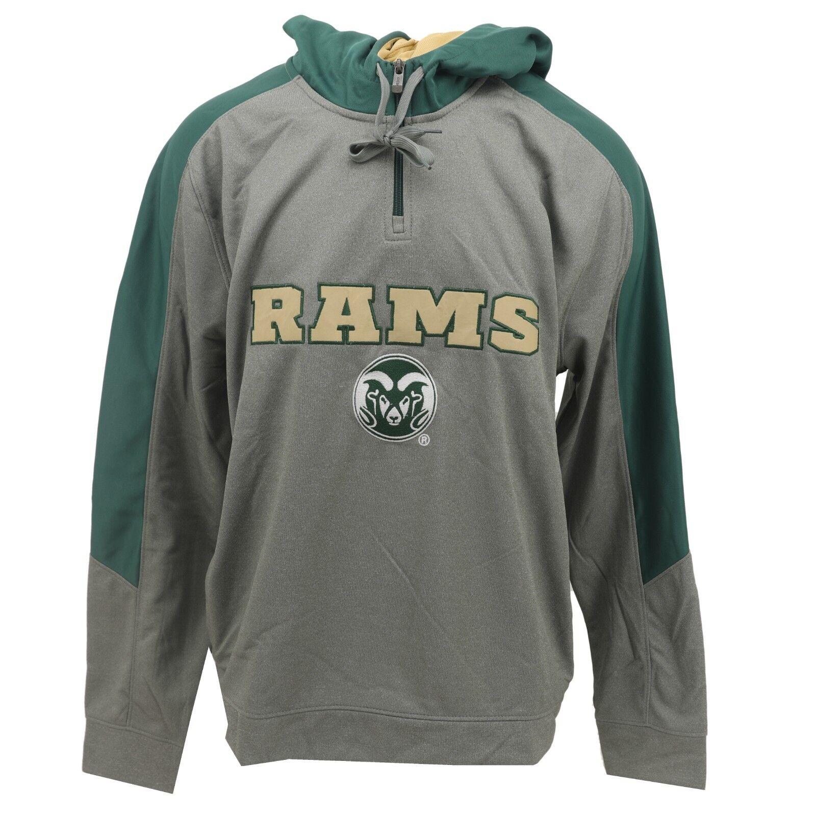 NCAA Colorado State  Pullover Hoodie   Boys and Girls New