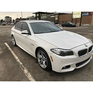 BMW 535d 2014 ( M Package )