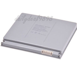 NEW Battery for Apple MacBook Pro 15
