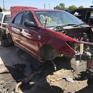 Toyota Camry 2004 wrecking all parts available Roxburgh Park Hume Area Preview