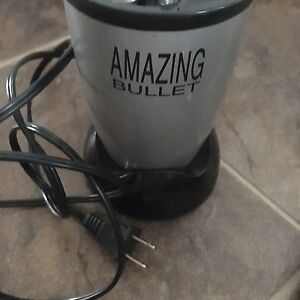 Amazing Bullet / Magic Bullet