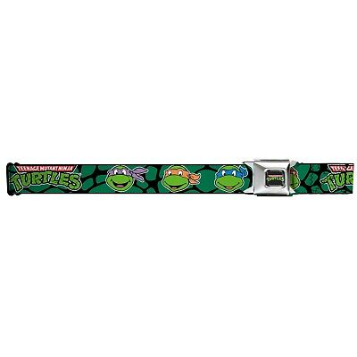 - Seat Belt Buckle for Pants Men Women Kids Teenage Mutant Ninja Turtles WNT005