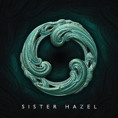 Sister Hazel Water Ep Volume 1 Cd New Fast Free Shipping
