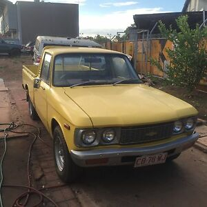 1977 Chevrolet Other Ute Stuart Park Darwin City Preview