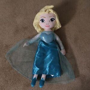 Frozen's Signing Elsa