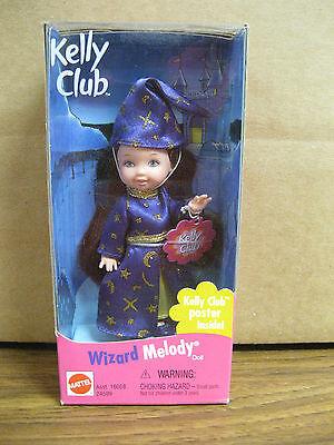 1999 Wizard *Melody* doll