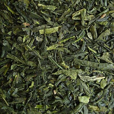 Té Verde Té Verde Japan Bancha Verde Tea 100g Suave Grande Hoja