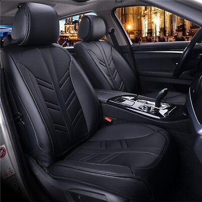 Universal Autositzbezug Schonbezug Schonbezüge für Auto LKW SUV 5 Köpfe 4 Farben